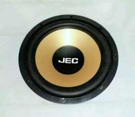 Subwoofer JEC 12 inch 600 w dobel koil