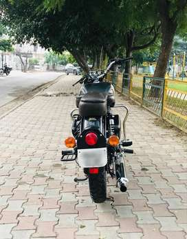 Brand new royal enfield classic 350