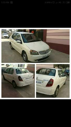 Tata Indigo CS ELX Car - 08/2011 Model