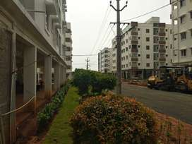 3 bhk flats in rajahmundry