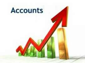 ACCOUNTS AND BOOK KEEPING