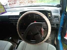 Dijual mobil SUZUKI FORSA GL, TAHUN 1988