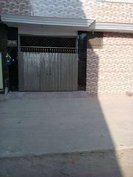 6 marla ground floor for rent at minhaj town 49 tail