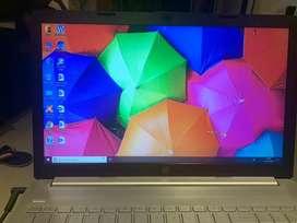Hp laptop 15 inch