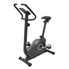 Sepeda statis magnetik bike carlo hitam