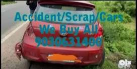 Nonused/Scrap/Cars/We/Buyy/any