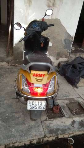 All India bike good condition