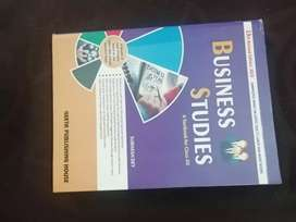 Business studies by Subhash Dey class 12th
