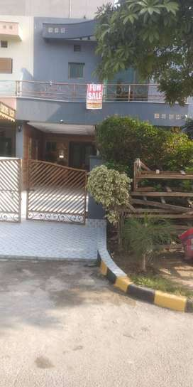 8 marla fully renovated house for sale in divine homes new airport rod