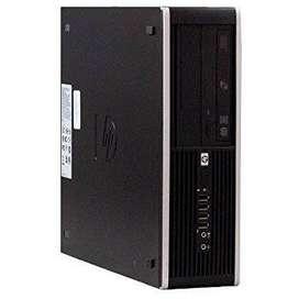 HP Desktop 600 G1 Core i7 4th 16GB 240GB SSD+2TB HDD 2GB Graphic 1Yr W
