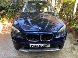 BMW X1Royal  Navy  Petrol