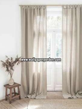 Gorden jendela rumah terbaru