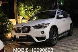 BMW X1 sdrive20d xLine,2018,diesel
