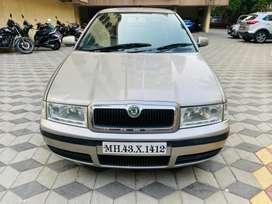 Skoda Octavia 2000-2010 Elegance 2.0 MPi, 2009, Petrol