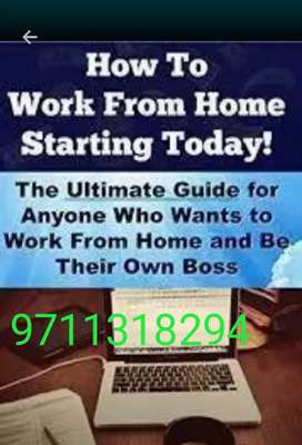 Aware to choose right work at home based business