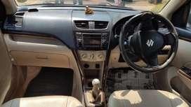 Maruti Suzuki Swift Dzire 1.2 Vxi BSIV, 2013, Petrol