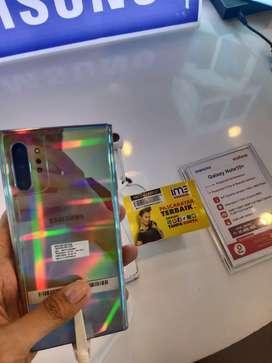 Samsung Note 10 free pulsa 1.8juta dan speaker bluetooth