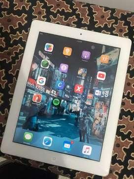 iPad 2 WiFi only 16gb