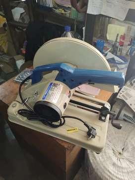 Mesin Gerinda Duduk Potong Besi 14 Inch Benz Cut Off Cutting Wheel