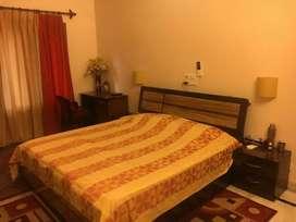 Independent kothi 3 bedroom set furniture luxury