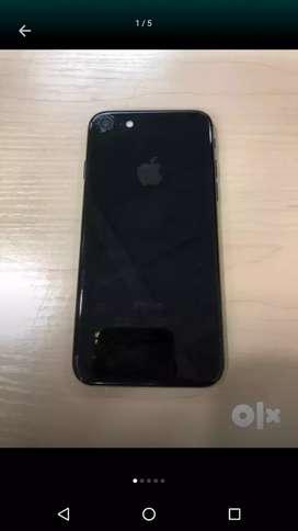 iPhone 7pluse 128 gb