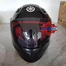 Helm Yamaha Vixion full face / Honda ADV / Honda CRF  ori + baru