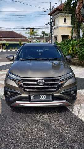 All new Rush S TRD 2018 AT tgn 1 originaL
