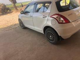 Maruti Suzuki Swift 2015 Diesel Good Condition