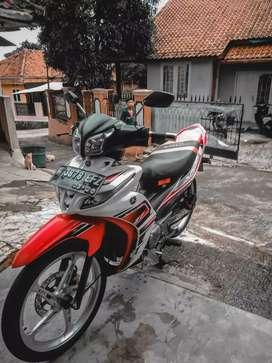 Motor Jupiter Z1 second