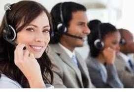 We are hiring for bpo tele calling