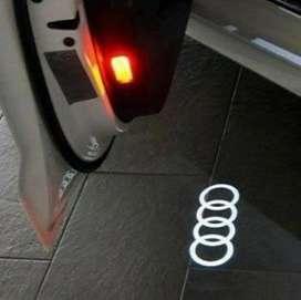 Audi bmw Toyota Honda Volkswagen door shadow lights high quality