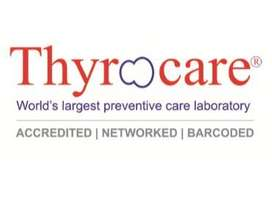 Phlebotomist for Home Collection - Thyrocare