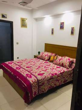 E11 stylish fully furnished 1bed room for rent