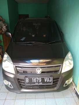 Dijual Mobil Suzuki Karimun Wagon R Type GA