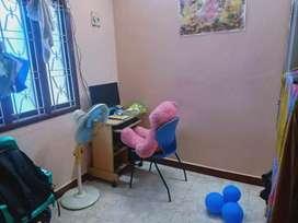 House lease @ Pallikaranai - 5.50lac