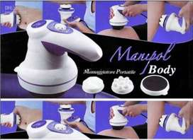 Manipol Body Massager Reduces weight and FAT