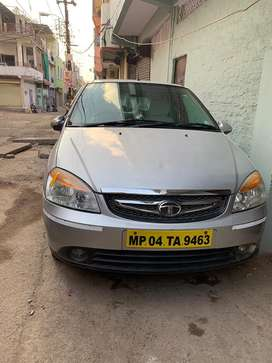 Tata Indigo Ecs 2016 Diesel Good Condition