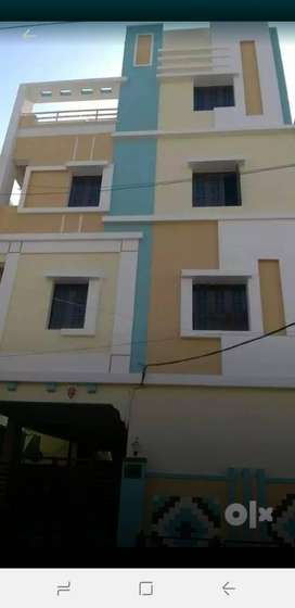 Newly constructed big 2BHK in chakradhar nagar, near by alwyn colony