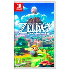 game digital original nintendo switch zelda awakening