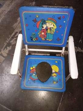 Kids Potty chair