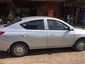 Nissan Sunny in Excellent condition.