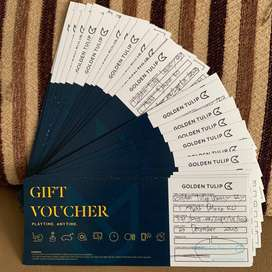 Voucher menginap hotel Golden Tulip Legacy Surabaya Barat