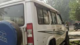 Full fresh condition tata sumo at very low condition