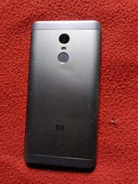 Redmi note 4  4/64