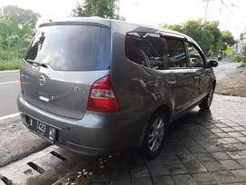 Nissan grand livina xv manual 2012 istimewa