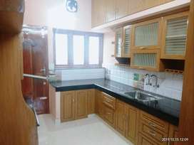 3 BHK Independent House For Rent At Pattom Near Kuravankonam 17000