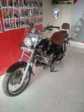 Good Condition Bajaj Avenger 220 with Warranty |  8123 Bangalore