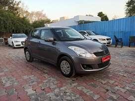 Maruti Suzuki Swift VXi, 2012, Petrol