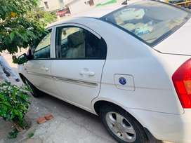 Hyundai Verna 2010 Diesel Well Maintained