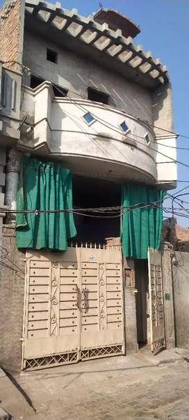 Urgent double story house for sale